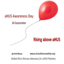 AHUS and TMA facts for aHUS awareness day 2017